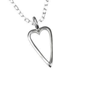 halsband,silver,5772-4