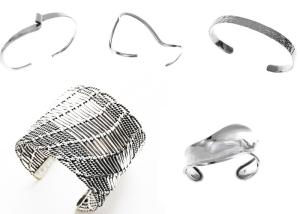 armband,silver