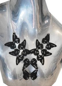 Halsband från Maria Laakso