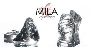 silversmycken,mila-925