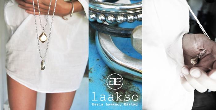 Nyheter från egna märket Laakso.