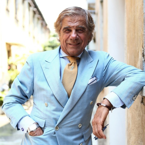 Lino Leluzzi