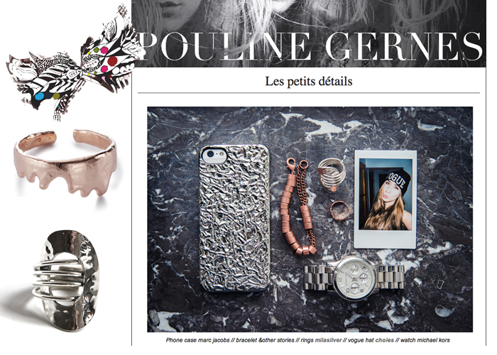 poulines-blogg,mila-silver