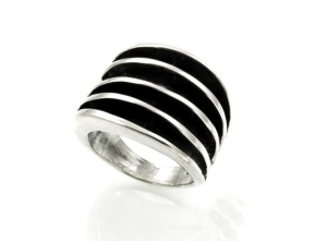 ringar-silver,zebra