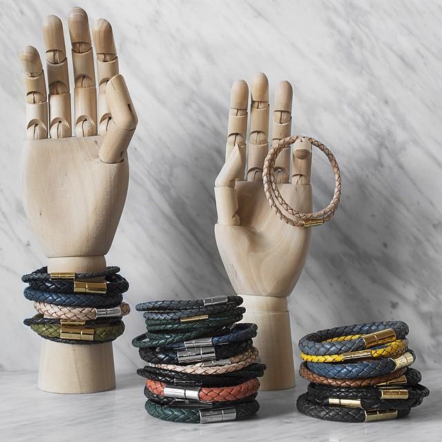 skultuna armband,news 2