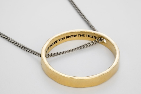 bjorg jewellery,portal necklace 2