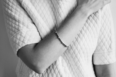silversmycken,armband,212 liten