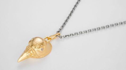 bjorg,halsband,guld,13000