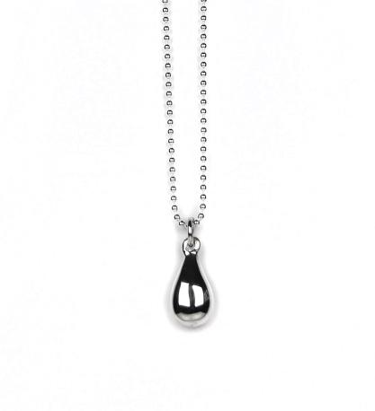 halsband-silver693