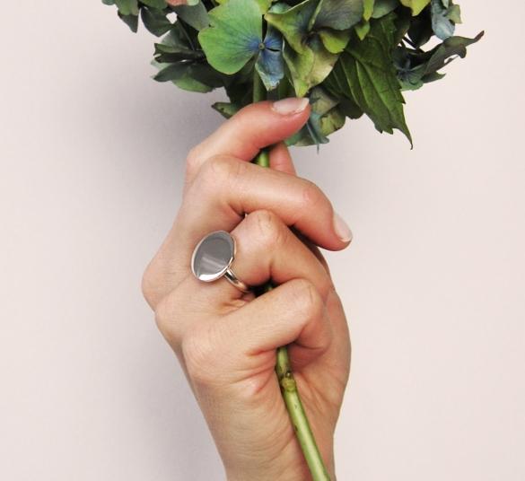 silverringringar-silver-304c-flower-cut