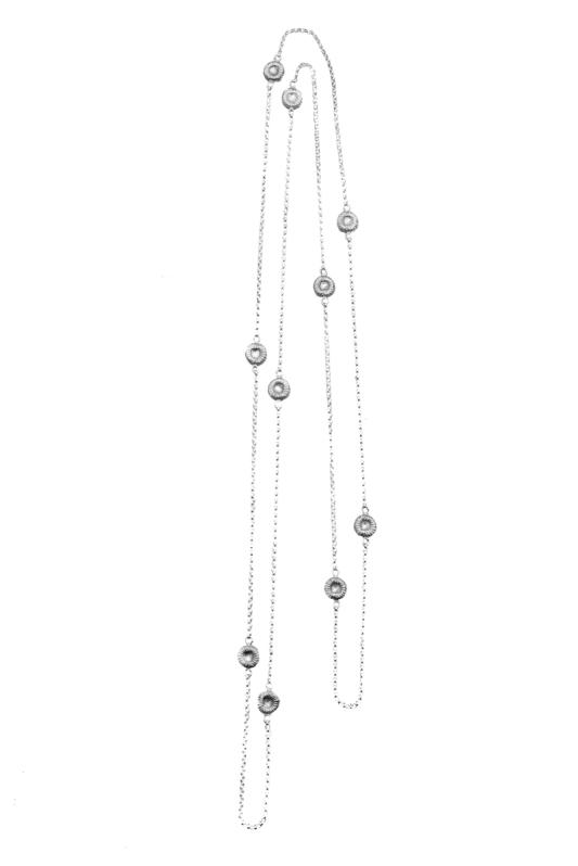 halsband-silverfossilfrossa