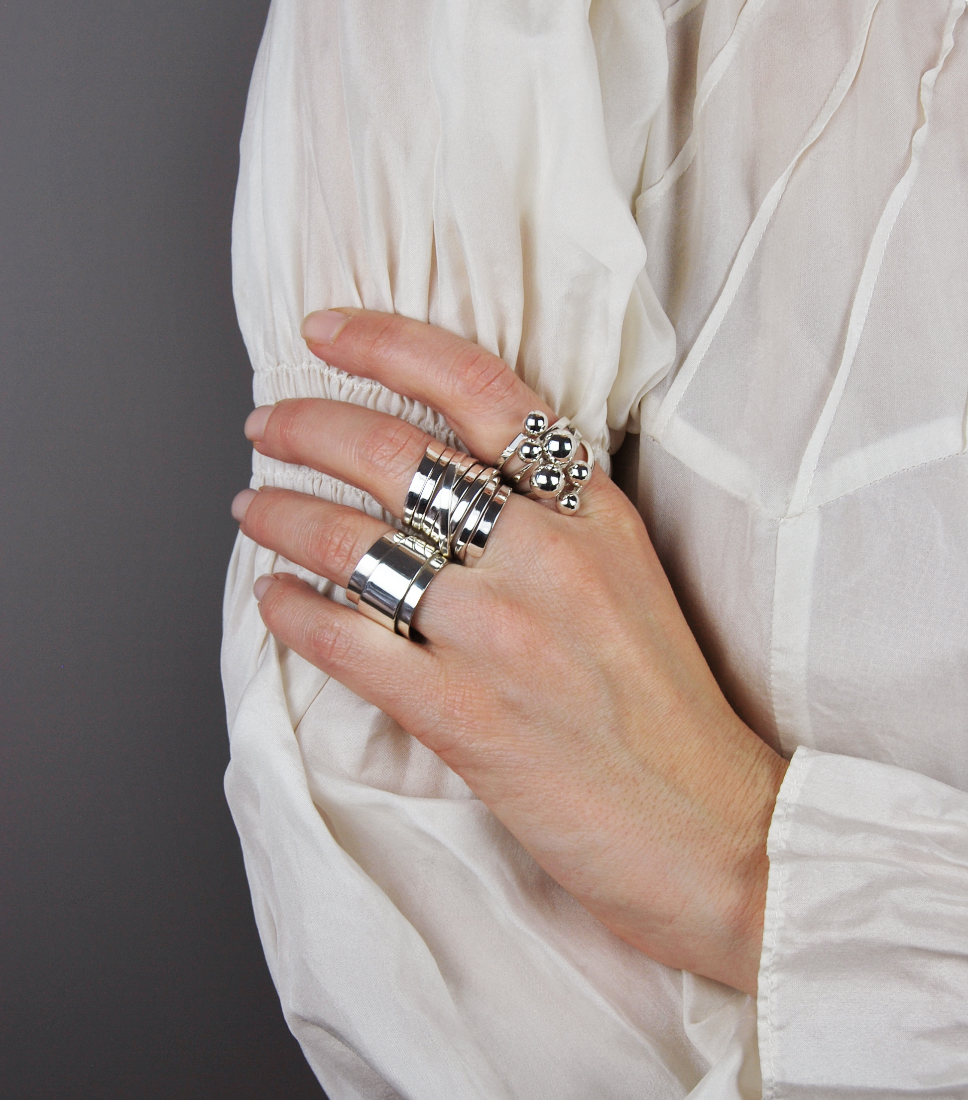 silverrringarringar-silvermila