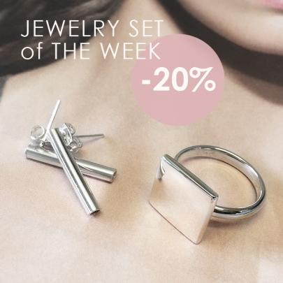 silversmycken,set,smycken-online
