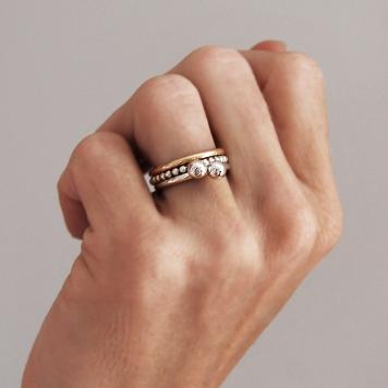 ringar-silver,combo,my,guld