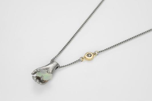 bjorg halsband,hand,oxid,2