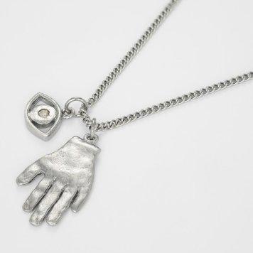 halsband bjorg,hand,oxid,3