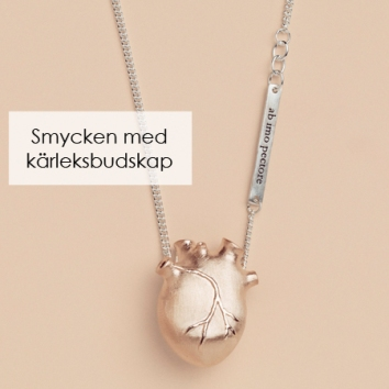 smycken,karlek,budskap