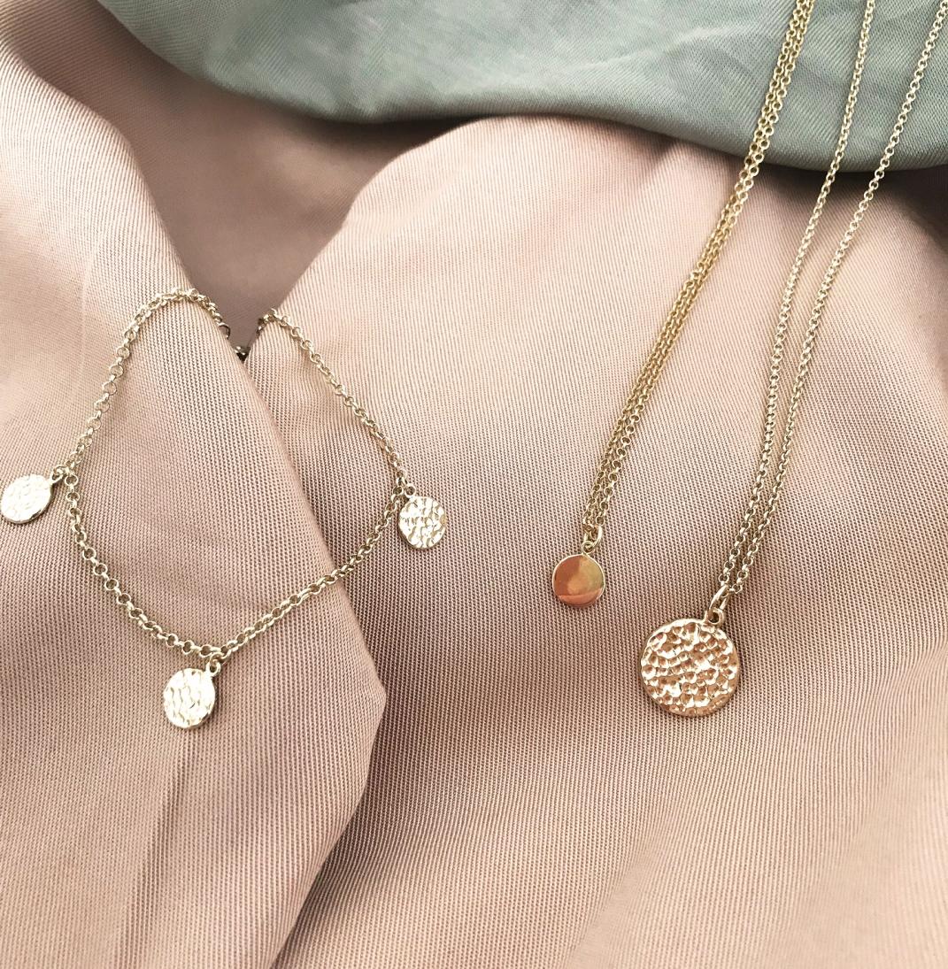 Mila Silver Jewellery
