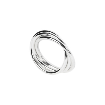 3-in-one-ring,silver-ring