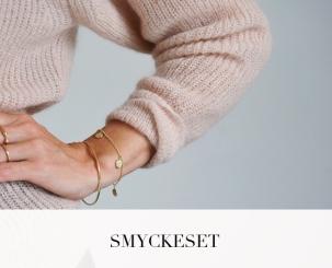 SMYCKESET-SILVER